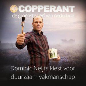 Dominic Neijts – eigenaar